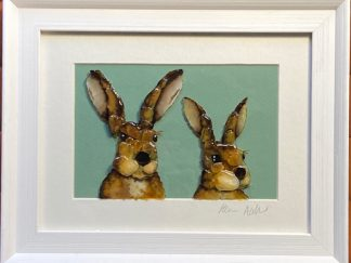 Double hare